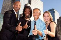 Cómo hacer Negocios Multiculturales