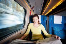 Cómo Disfrutar un Viaje en Tren