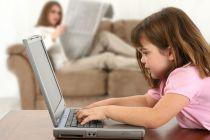 Cómo Publicar fotos de Niños