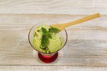 Cómo hacer Helado de Té Verde