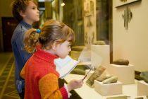 Cómo Recorrer un Museo