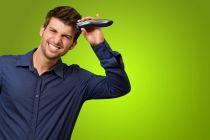 Guía para afilar las cuchillas de la maquina de cortar el pelo. Cómo afilar la maquina de cortar el pelo.