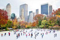 ¿Qué hacer en Nueva York en Invierno?