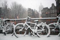 Consejos para Viajar a Europa en Invierno