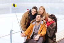 Consejos al Usar un Selfie Stick