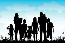 Cómo Mejorar la Convivencia en una Familia Numerosa