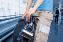 Tips para marcar las maletas para no perderlas. Ideas para marcar las maletas y no perderlas en el aeropuerto.