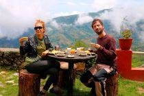 Cómo Gastar Menos en Comidas Durante un Viaje