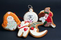 Ideas para Decorar Galletas