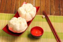 Cómo preparar baozi. Qué son los baozi? Ingredientes y preparación de los baozi. Cómo hacer baozi rellenos