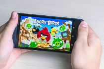 Las Mejores Versiones de Angry Birds