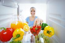 Cómo Usar el Refrigerador