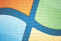 Método para recuperar el serial original de Windows. Cómo saber cual es el serial de Windows. Herramienta para descubrir el serial original de Windows