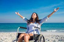 Cómo viajar con personas con alguna discapacidad física. Cómo viajar con personas en sillas de ruedas. Tips para viajar con personas discapacitadas