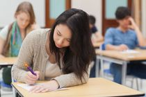 Consejos para Rendir un Examen Difícil