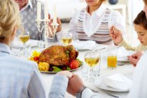 Cómo Comportarse el Día de Acción de Gracias