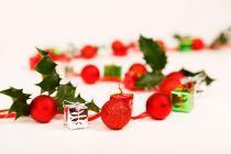 El significado de los adornos de Navidad. Símbolos de los adornos navideños. Qué significan los adornos de Navidad? Simbología de navidad