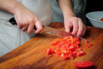 Cómo Usar el Cuchillo Correctamente