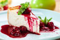Cómo hacer Cheesecake Vegano