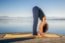 Posturas de Yoga para Sanar el Cuerpo y la Mente