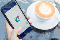 Cómo Compartir una Dirección de Google Maps