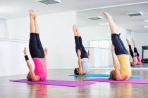 Posturas de Yoga para la Primavera