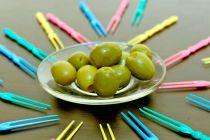 Beneficios de consumir aceitunas verdes. Cómo aprovechar las propiedades de las aceitunas verdes. Beneficios y propiedades de las aceitunas verdes