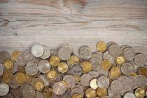 Cómo hacer Revestimientos con Monedas