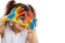 Cómo Enseñar los Colores