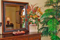 Cómo elegir espejos según el feng shui. Tips para decorar con espejos según el feng shui. Cómo elegir un espejo. Claves para colgar un espejo