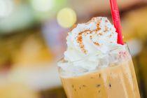 Cómo hacer Frappuccino