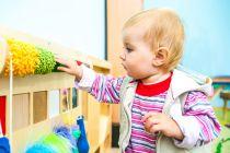 Decorar un Cuarto Infantil con el Método Montessori