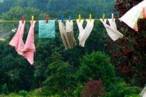 Ahorro en el lavarropas desde la colada
