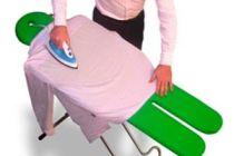Consejos para ahorrar al planchar la ropa