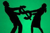 Cómo organizar los gastos en pareja