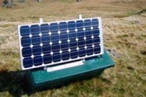 Paneles solares para ahorrar en electricidad