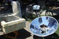 Cómo funcionan las cocinas y hornos solares