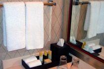 Cómo organizar el baño