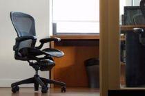 Cómo comprar una silla ergonómica