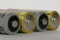 Uso de baterías recargables