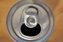 Cómo hacer cortinas con latas de aluminio