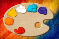 Cómo hacer materiales reciclables para pintar