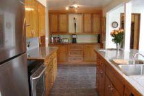 Trucos económicos para limpiar la cocina