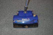 Limpieza económica para las alfombras