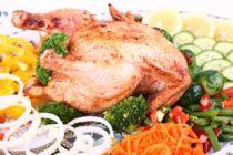 Ahorro en comida y en salud