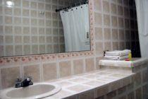 Un cuarto de baño a prueba de niños