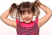 Cómo cuidar el cabello de los bebés y niños