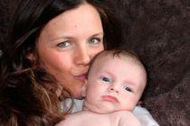 Ser mamá luego de los 35