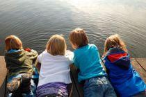 Ideas originales para entretener a los niños