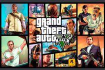 Grand Theft Auto V - Trucos